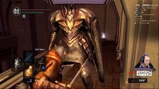 Dark Souls Prepare to Die Again [Gravelorded] w/ Sabaku, L'anima della Sfida II - #7