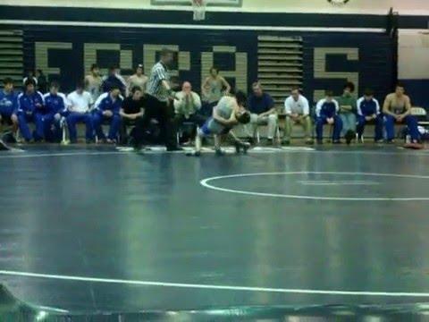 New brunswick Wrestling 112