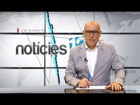 Noticias12 - 18 de julio de 2018