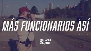 315 MUERTES y CASI 10K CONTAGIOS - ¿Cómo SIGUE la CUARENTENA? - La RESPUESTA de Alberto #FlashChat