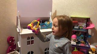 Наша игровая комната - играем вместе