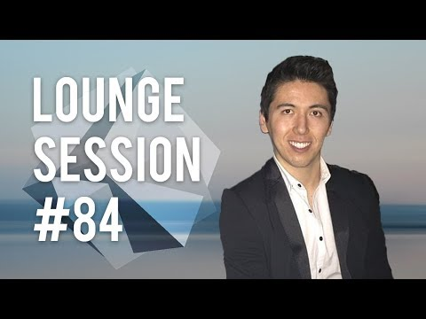 GM Eric Hansen | Lounge Session #84