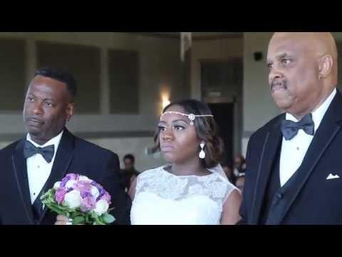 Ricardo & Eboni's Wedding