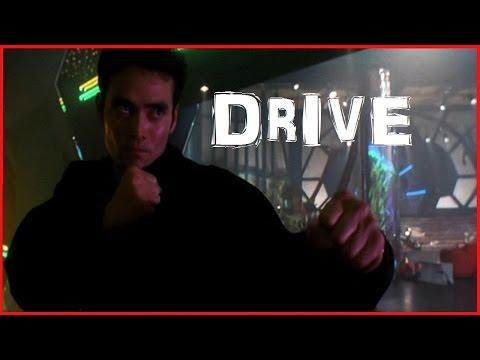 DRIVE [Mark Dacascos] - Tribute