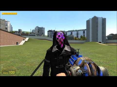 Dead By Daylight Hunter NPC's (Garry's Mod)