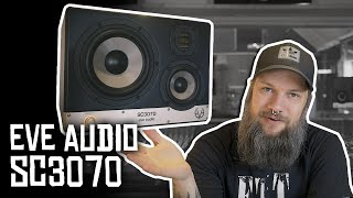 Something for the home studio? Eve Audio SC3070