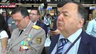Slaq am Նոր ավիաչվերթ՝  Աստանա Երևան  երթուղով