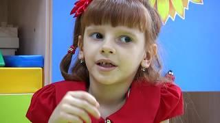Фильм о жизни детского сада  Солнышко
