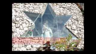 HOLY VIRGIN MARY AND SAINT BERNADETTE - MESSAGES 6TH JANUARY 2013 - OLIVETO CITRA (SA) ITALY