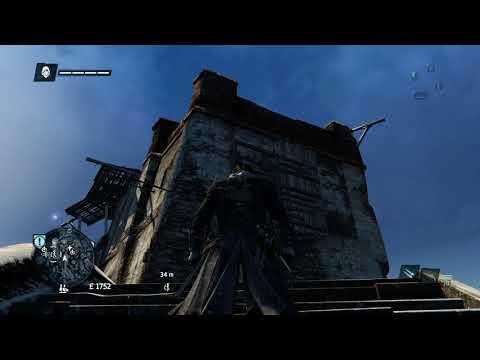 Assassin's Creed Rogue (PC, Deluxe) Walkthrough Part 3 / Anticosti [4K] |