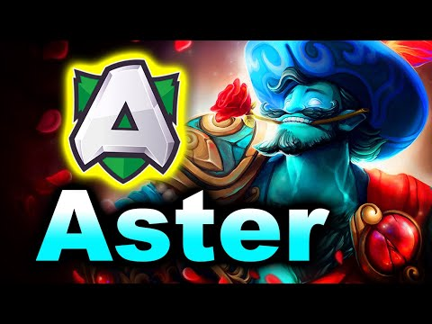 ALLIANCE vs ASTER - GRAND FINAL - StarLadder ImbaTV KYIV MINOR DOTA 2