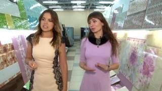 видео Итальянская керамическая плитка для ванной