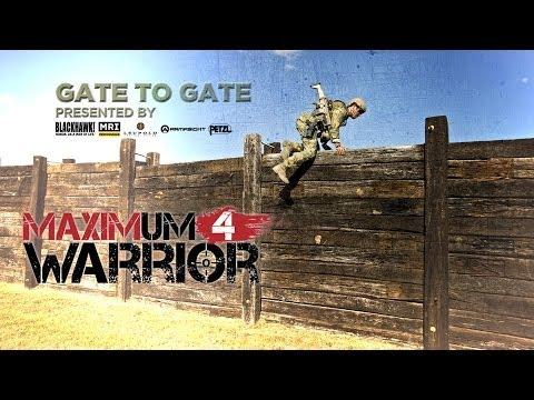 Maximum Warrior 4: Gate to Gate