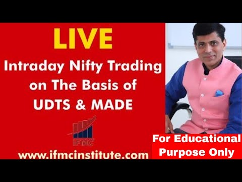 intraday-nifty-trading-on-the-basis-of-udts-&-made-ll-must-see-video-ll