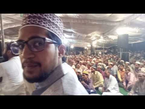 Javed siddiqui natiya mushaira jaipur 8april