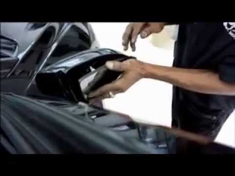 Chevrolet Cruze Wild Side Mirror Amp Wing Mirror Cover Youtube