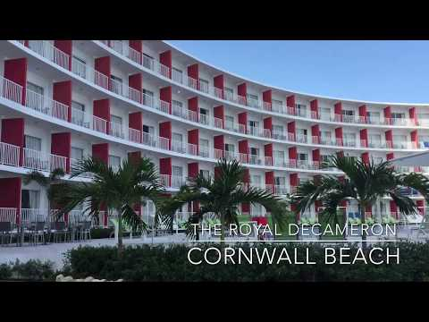 Urban Informed @ Royal Decameron Cornwall Beach