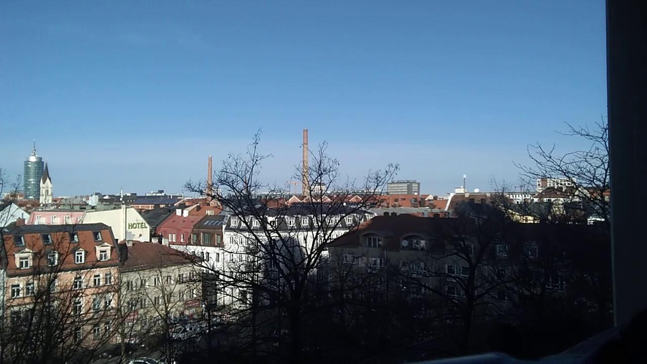 Wettercom München