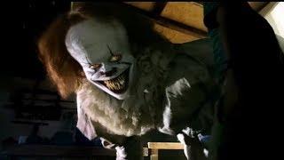 Самые лютые сцены из фильмов ужасов!