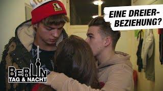 Berlin - Tag & Nacht - Eine Dreierbeziehung? #1604 - RTL II