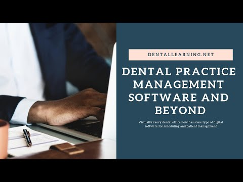 dental-practice-management-software-and-beyond