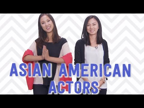 8 TV Shows with Awesome Asian American Actors
