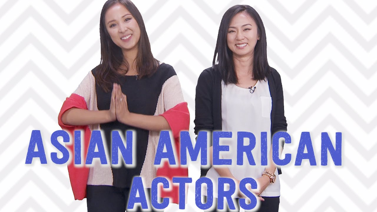 Asian American Tv Shows