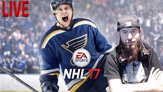 OWNING NOOBS IN NHL 17! :D (PS4) - Chill NHL 17 Stream, Come Hang!