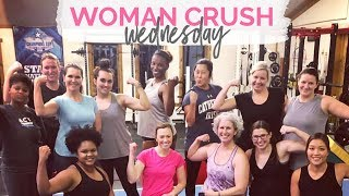 New Year Motivation From The Tone It Up Community | Woman Crush Wednesday