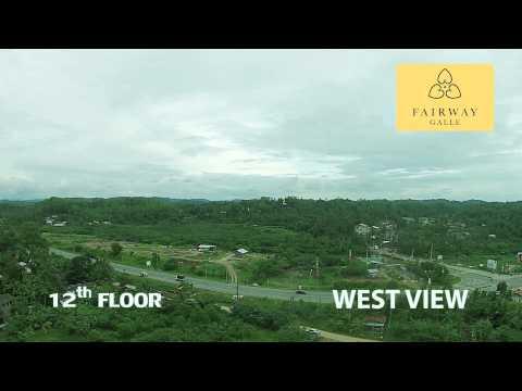 12th Floor West View