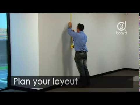 Panneaux Muraux 3D Relief - 3D MUR - YouTube