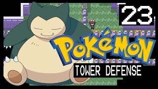 POKEMON TOWER DEFENSE WALKTHROUGH - POKE TOWER 02