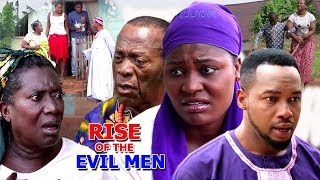 Rise Of The Evil Men Season 3 -  2018 Latest Nigerian Nollywood Movie | Full HD