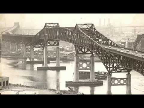 Pulaski Skyway a sad tale of neglect and decline (Ledger Live video)