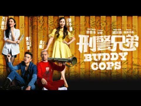 Film Action Chinese Cops 2019 [Sub Indo] • Full Movie • #bellvamovie