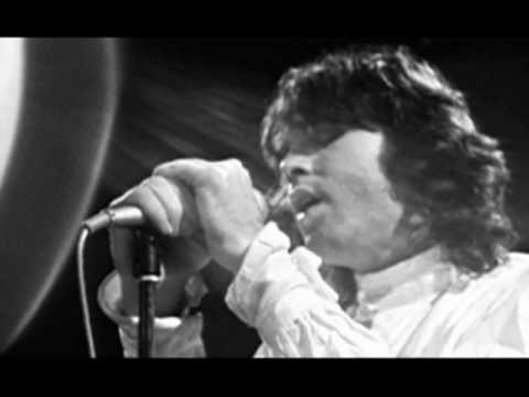 the doors when youre strange trailer official video