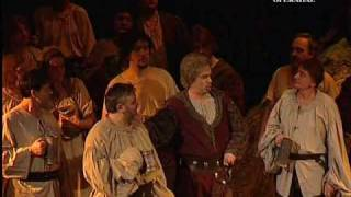 Il trovatore - Soldiers' chorus (Chorus of the Hungarian State Opera House)