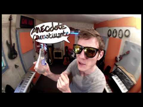 PV Nova - Comment faire de la musique avec une bouteille