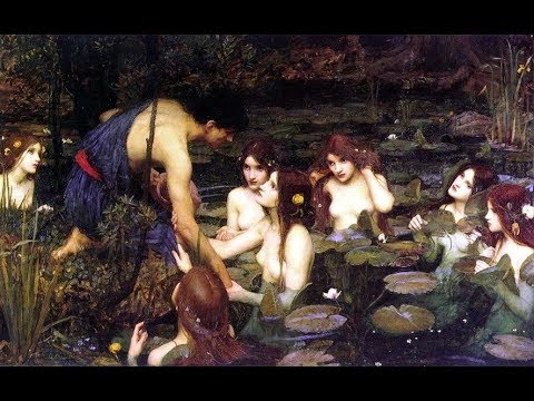 Art Gallery Takes Down Victorian Painting w/ Nudity For The #MeToo Movement