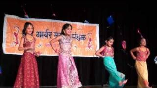 A2MM 2012 Made-in-India song