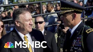 Rep._Connolly:_'We_Have_To_Call_This_What_It_Is—Extortion'_|_All_In_|_MSNBC
