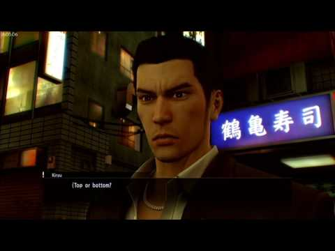 Yakuza 0 [24 Hour Stream] [04/11/17] [P13]