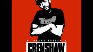 Nipsey Hussle-True To This Game (Crenshaw Mixtape)