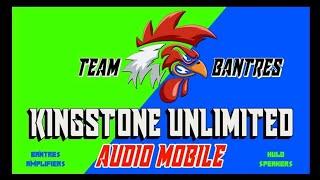 Team Bantres Sound Check