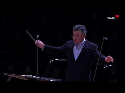 L. v. Beethoven Symphony No.9 in d minor, Op.125 `Choral`