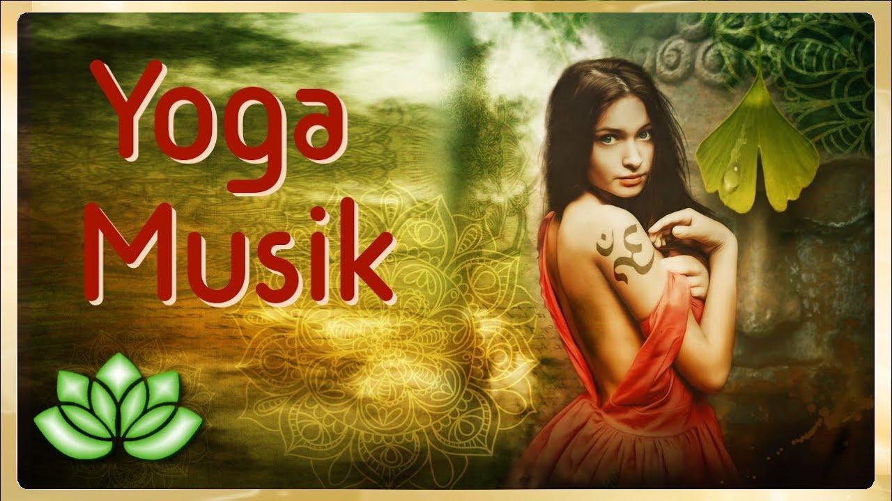 Yoga Musik - Entspannungsmusik