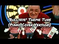 Download Bullseye Theme Tune - John Patrick-  Cover Version MP3 song and Music Video