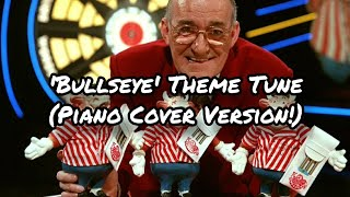 Bullseye Theme Tune - John Patrick-  Cover Version