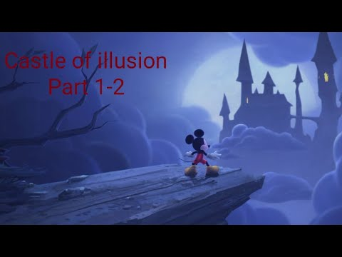 Castle of illusion gameplay 2. Why lost one diamond on gameplay. -(83)- |