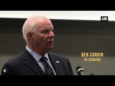 US Senator speaks about Modi's upcoming visit to the United States
